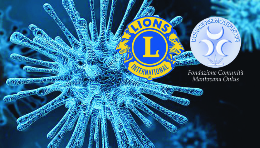 Lions Club Mantova Host